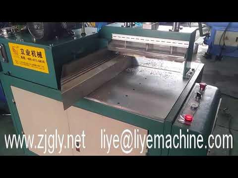 L405 aluminum cross cutting machine,aluminum profile cutting machine,aluminum pipe cutting machine