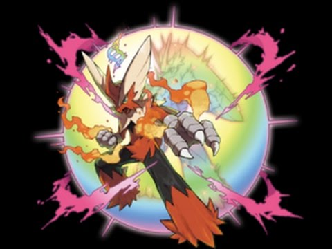 How To Mega-Evolve in Pokemon Fire Red and Leaf Green