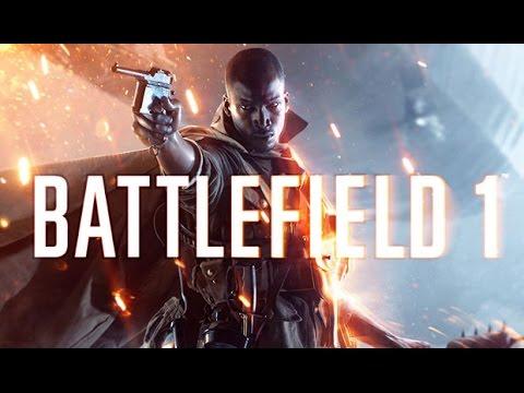 Battlefield 1 Free Intro #3