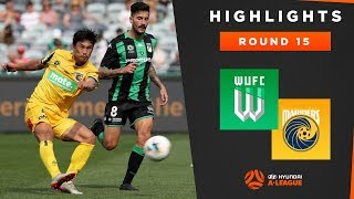 Highlights: Western United FC v Central Coast Mariners – Round 15 Hyundai A-League 2019/20 Season