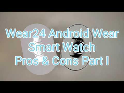 Best Budget Android Wear Smartwatch Under $80 in 2018