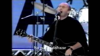 Phil Collins Its In Your Eyes Subtitulado Al Espaol