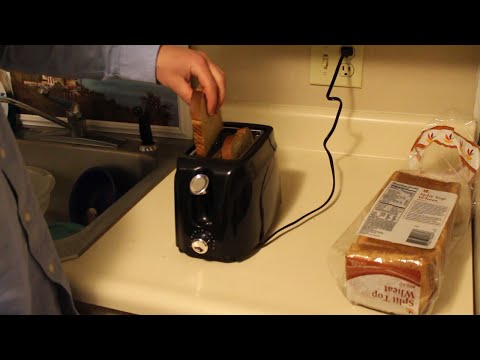 Choosing the Right Toaster and How to Use it