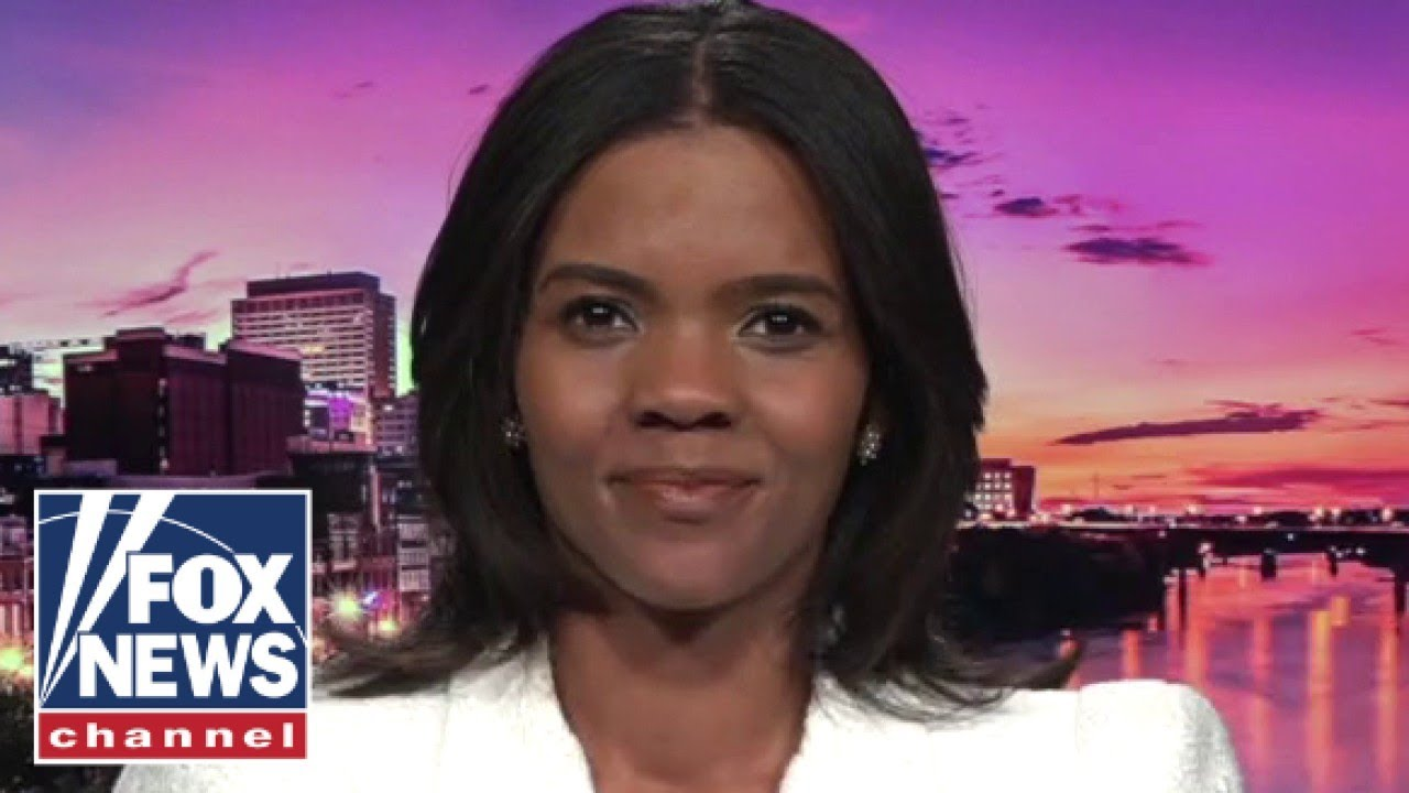 Candace Owens: This is what's happening in Biden's America
