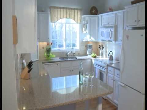 Kitchen Cabinet Refacing by RIKB