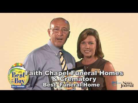 Faith Chapel Funeral