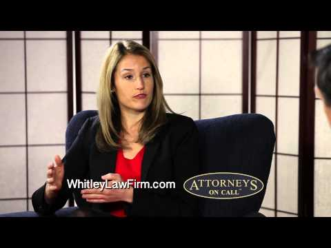 Attorneys on Call - Low Testosterone Therapy, part 2