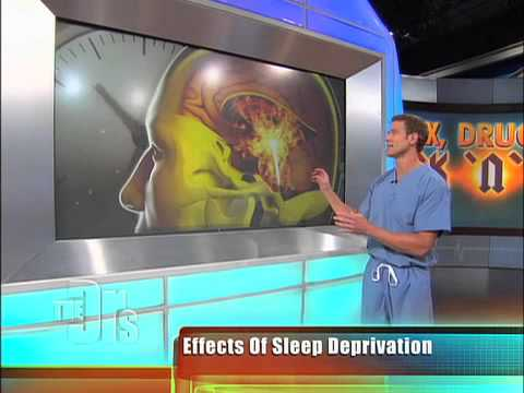 Sleep Deprivation Medical Course