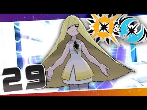 Pokémon Ultra Sun and Moon - Episode 29 | To Ultra Space and Beyond!