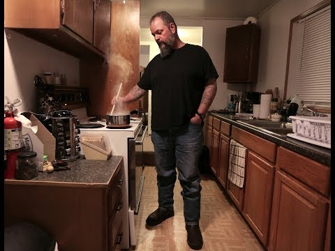 Making It Part 3: A man moves out on his own after 30 years in prison for double homicide