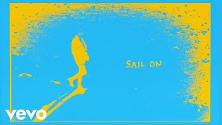 Noel Gallagher's High Flying Birds - Sail On (Official Lyric Video)
