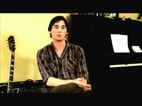 Michael Musician Ears California Hearing Aid Professionals