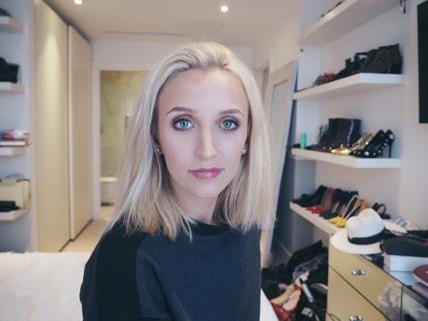 Make Up on Tiffany