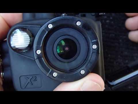 Video Review of X2 Marine Action Cam Jim Austin Jimages