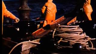 Lofotfisket 1958 - I