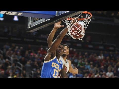 Best College Basketball Dunks 2017-2018!