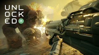 How Rage 2 Is (and Isn