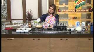 Masala Mornings Ep 246 Part 1 New York Style Cheese Cake, Brownie Cup Cakes
