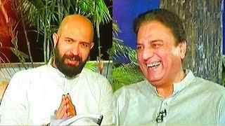 Mahaaz 17 September 2016 - Wajahat S Khan With Naeem Bukhari Talks About Imran Khan