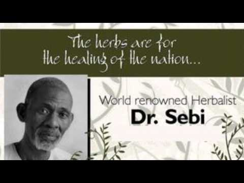 Dr. Sebi on Curing Impotence, Beating the Courts and Being Different/Not Better