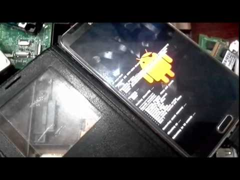 Samsung Note 3 4G SM N9005 Root - CWM Recovery - ROMBackup & Restore