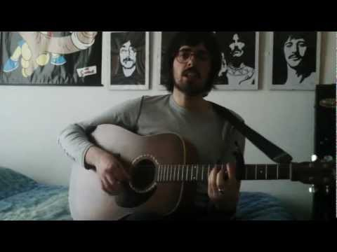 Liuzzi - It's Only Love (The Beatles cover)