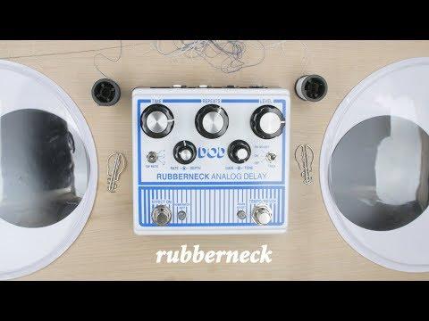DOD - Rubberneck