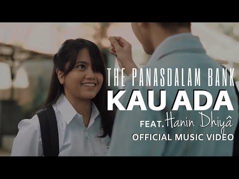 The Panasdalam Bank Kau Ada (feat. Hanin Dhiya)