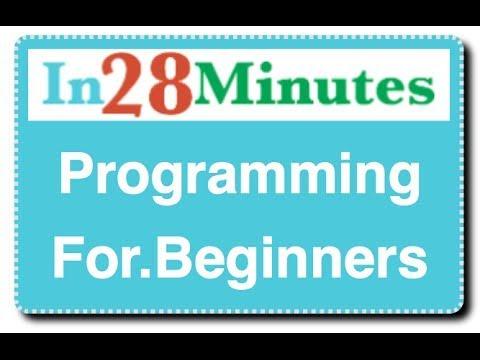 Programming Tutorial for Beginners  7 - Multiplication Table program in C