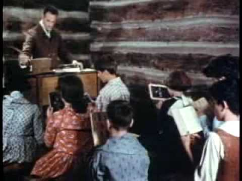 Education in America: 19th Century (clip)