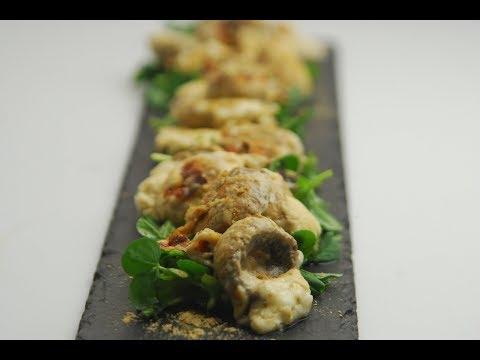 Tandoori Mushrooms | New Season | Cooksmart | Sanjeev Kapoor Khazana