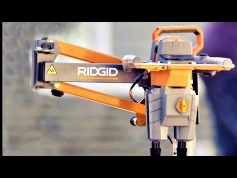 Best Mixer on the Planet? Ridgid Dual Paddle Review!
