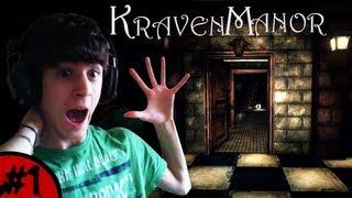Kraven Manor - Horror Let