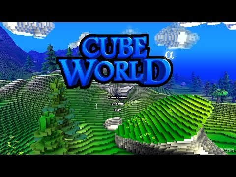 [Cube World] Free Download