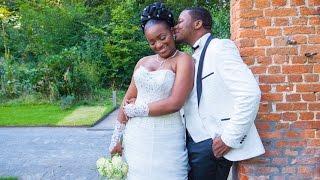 1154 mariage de vivi kaza ewing - Photo Mariage Mike Kalambay