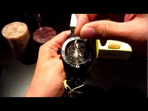 Invicta 1263 Sea Spider Collection Men's Watch