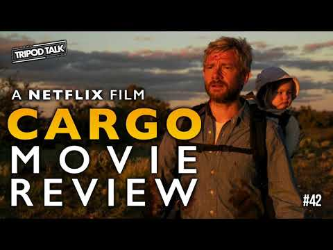 Cargo Movie Review | Film News June 2018 | Tripod Talk #42