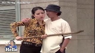 Cười Bể Bụng Khi Xem Hài Kiều Oanh, Bảo Chung Hay Nhất - Hài Kịch Việt Nam Xưa