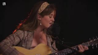 Georgia Parker - Lonely Stranger (Berklee Studio Recording)