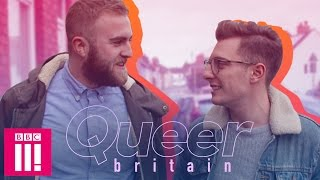 Does God Hate Me? | Queer Britain - Episode 1