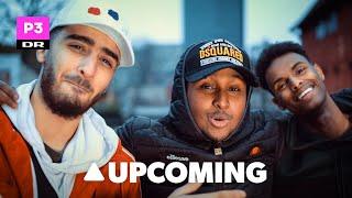I$WAAL: 'Vi rapper ikke om drab og skyderier'