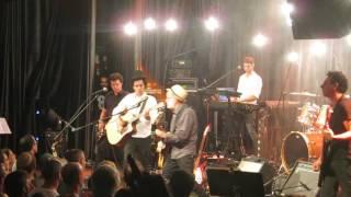 אהוד בנאי וכנסיית השכל - פלורנטין - הופעה ברדינג 3 - 23/06/2016