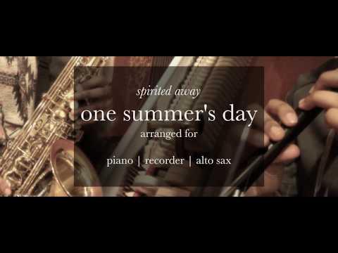 Joe Hisaishi Summer Piano Sheet Music Pdf