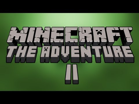 Minecraft: The LIVE Adventure II (Part 1) [The Minecraft Project #172]