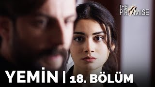 Download Yemin (The Promise) 18. Bölüm | Season 1 Episode 18 Video