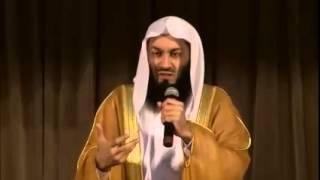 How Khadijah رضي الله عنها Choose Muhammad ﷺ By Mufti Menk