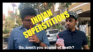 Superstitions In India | Throwback | Jordindian