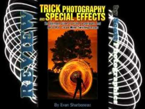 Trick Photography and Special Effects E-Book Learn How To Take Pictures Like A Pro