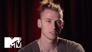 MGK Talks Directing His 'A Little More' Music Video & Updates The Status of His New Album | MTV News