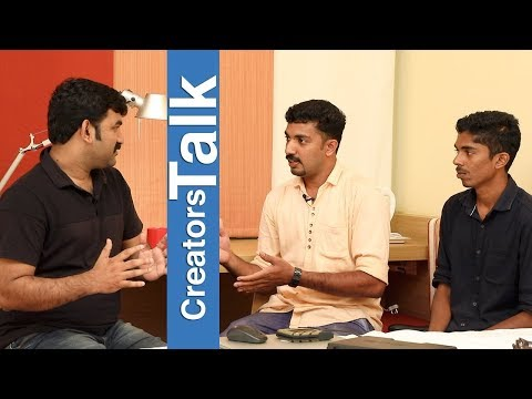 Creators Talk with Master Piece Team Members Nizar Babu and  Adil
